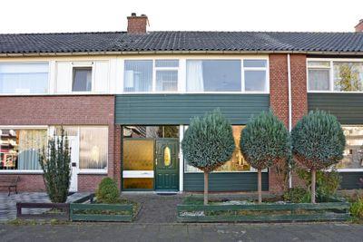 Polkastraat 19, Nijmegen