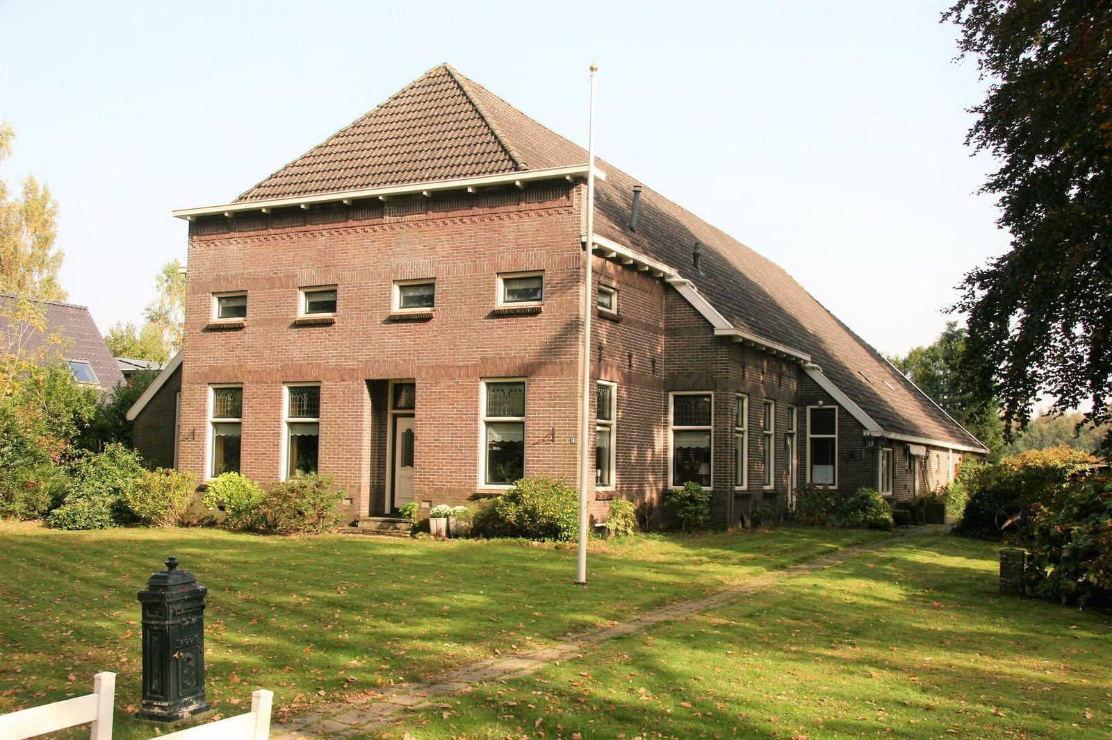 Hoofdstraat 4, Gasselternijveen
