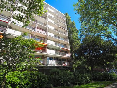 Zernikeplaats 42, Rotterdam