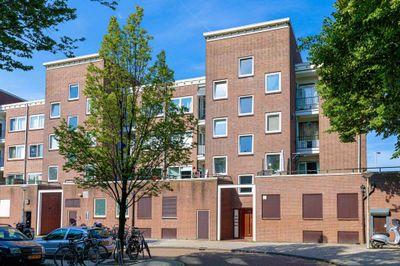 Hendrik de Bruynstraat 2, Amsterdam