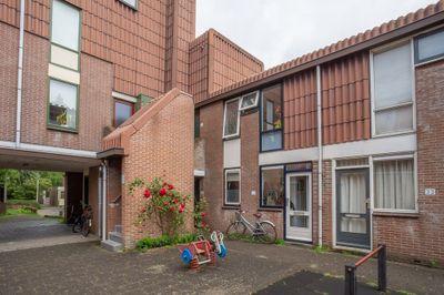 Dollardstraat 32, Alkmaar