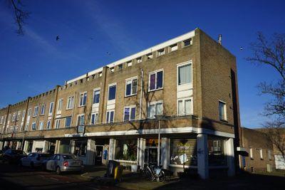 Sint Bonifaciuslaan, Eindhoven