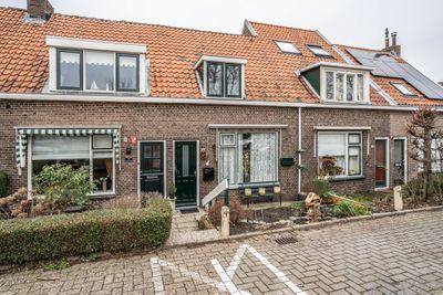 Rijksstraatweg 346, Ridderkerk