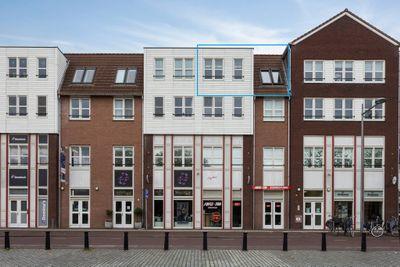 Schoolstraat 6-a, Nieuw-vennep