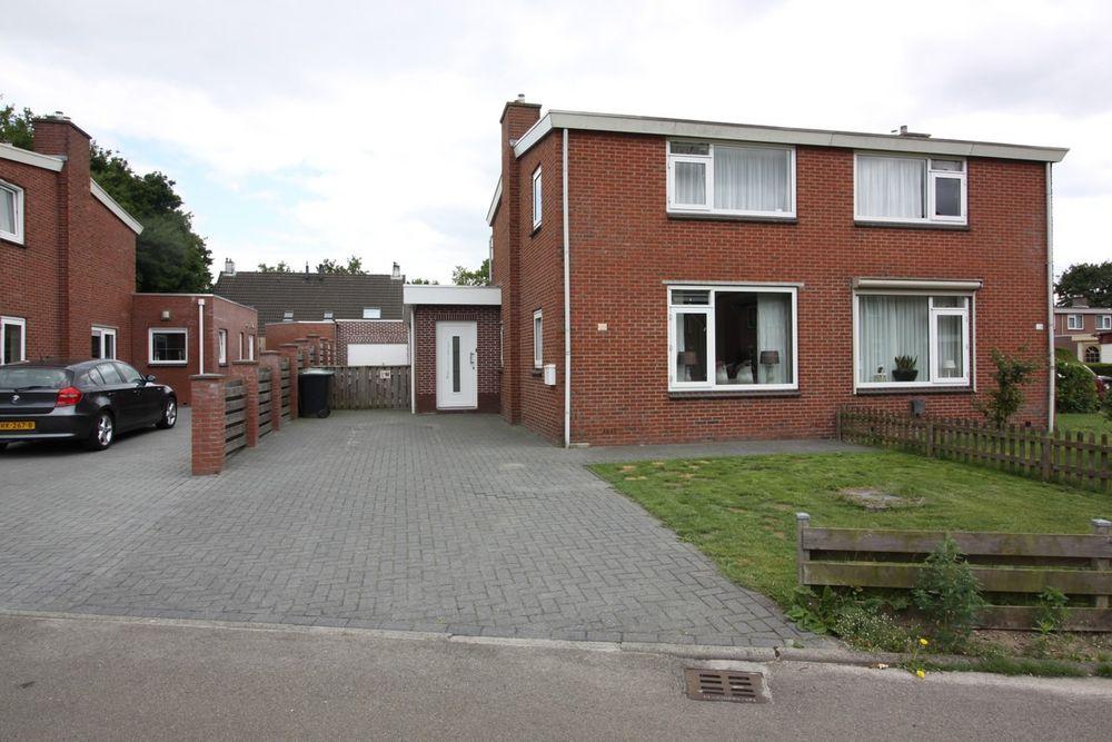 Boekweitveld 130, Nieuw-Dordrecht