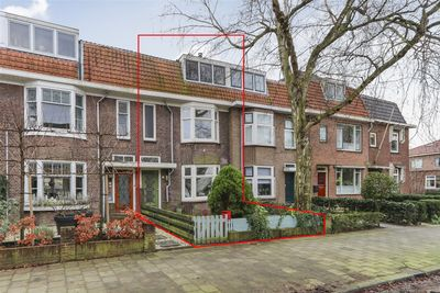 Groenedijk 66, Dordrecht