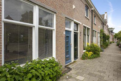 Herenstraat 115, Leiden