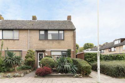 Verweylaan 11, Roosendaal