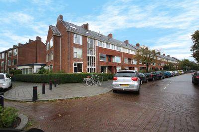 Coendersweg, Groningen