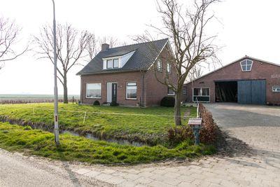 Kruisstraat 52, Lage Zwaluwe