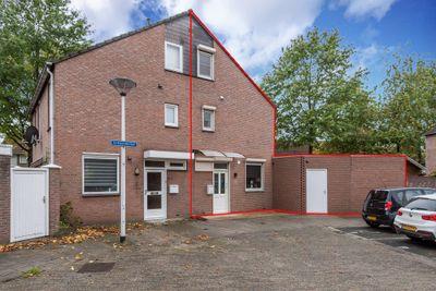 Scheerderhof 42, Helmond