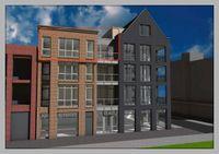Vaart ZZ 58-H, Nieuw-amsterdam