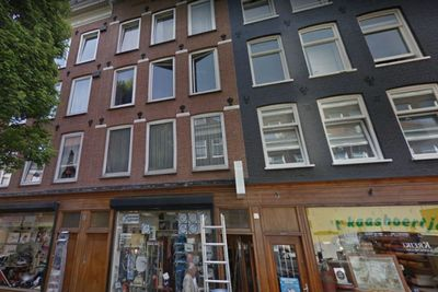 Gerard Doustraat, Amsterdam