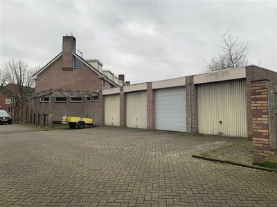 Albatrosweg 62A, Alkmaar