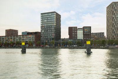 Mullerkade 265, Rotterdam