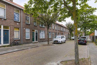 Billitonstraat 49, Dordrecht