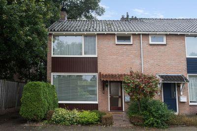 Steenbokstraat 98, Hengelo OV