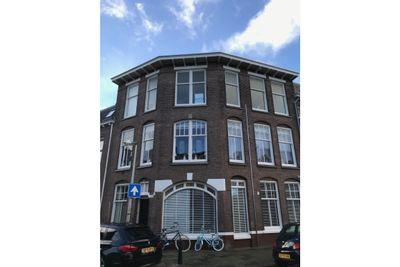 Douzastraat, Den Haag