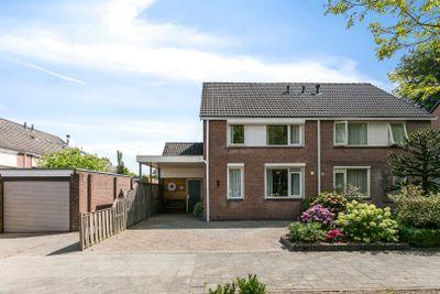Nieuwenhoven 1, Halsteren