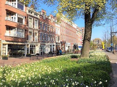 Scheepstimmermanslaan, Rotterdam