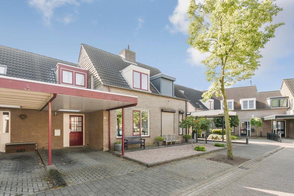 Kleefkruid 7 koopwoning in cuijk noord brabant huislijn.nl