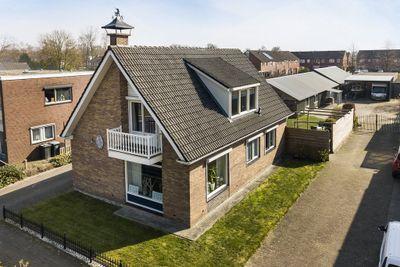 Eemslandweg 38, Zwartemeer