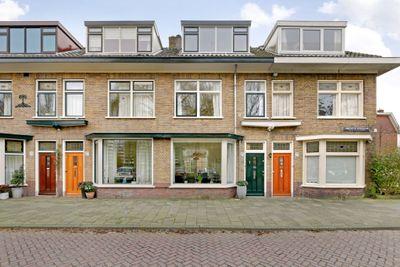 Constantijn Huygenslaan 25, Leiden