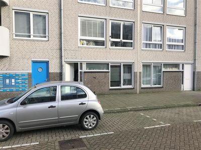 Barbusselaan 183, Amsterdam