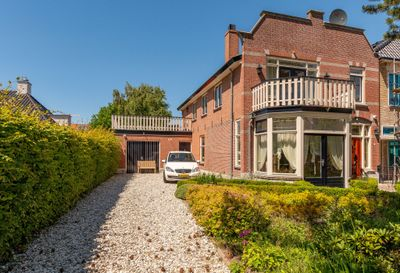 Dijkweg 47-a, Naaldwijk