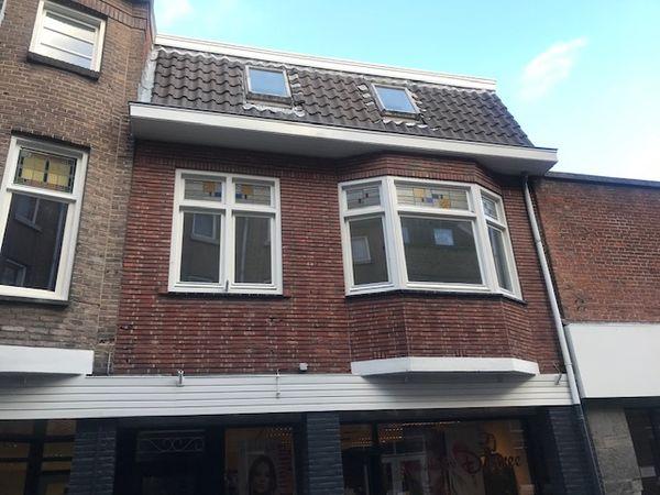 Huijbergsestraat, Bergen Op Zoom