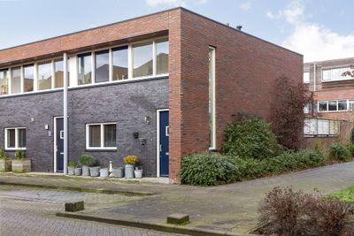 Jan Bijhouwerstraat 5, IJsselstein