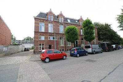 Helper Westsingel, Groningen