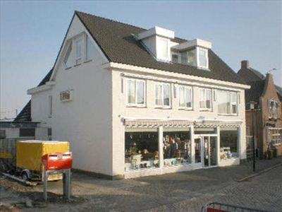 Kerkstraat 7, Streefkerk
