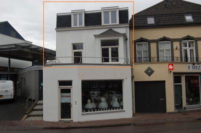 Dorpsstraat, Gulpen
