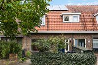 Obistraat 29, Haarlem