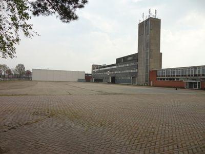 Industriekade, Weert