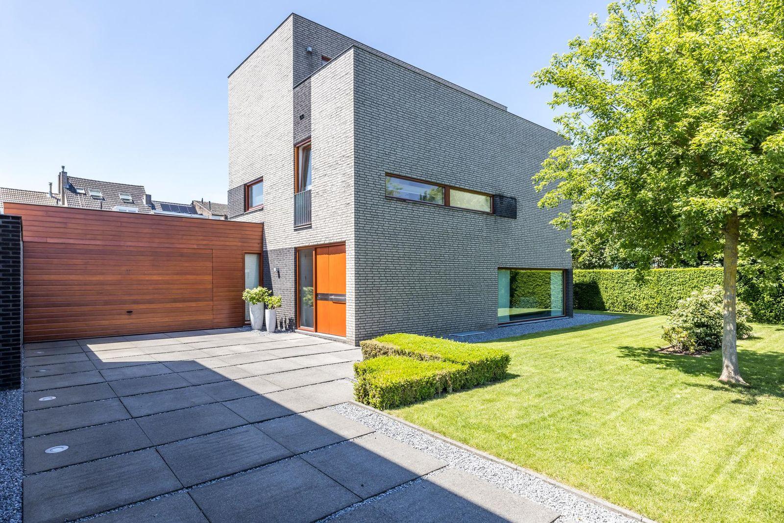 Mockveld 9, Maastricht