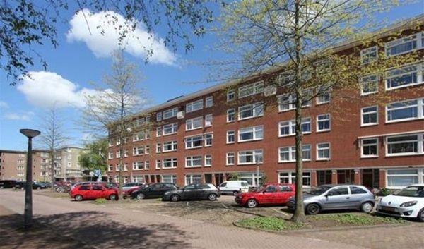 Joos Banckersweg, Amsterdam