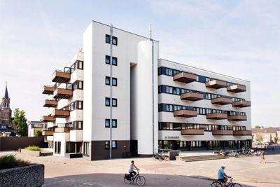 Kadeplein, Roosendaal