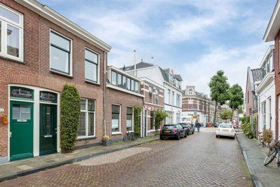 Gildstraat, Utrecht