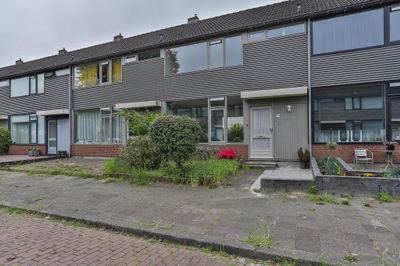 Briljantstraat 26, Groningen
