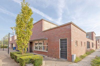 J.J. Slauerhoffstraat 106, Almere