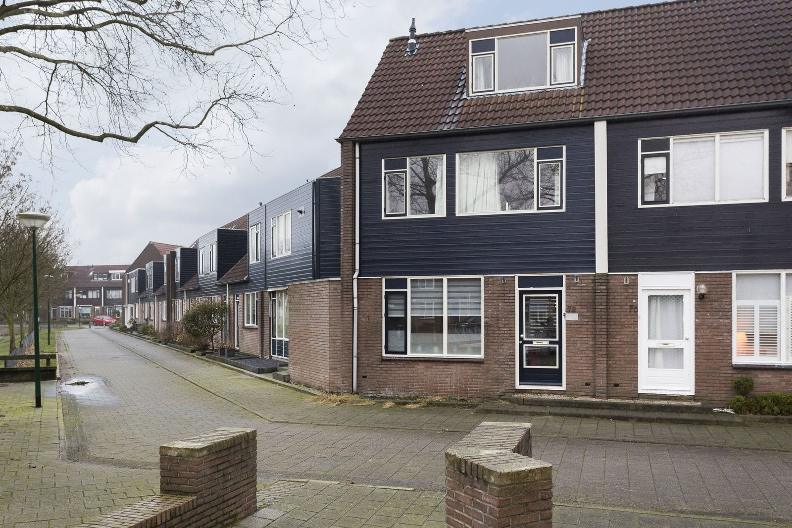 Vrekenhorst 72, Veenendaal