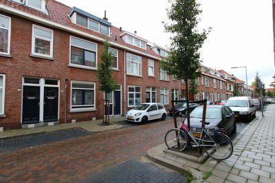 Bilderdijkstraat 9, Schiedam