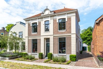 Korte Bredestraat 24-26, Nijmegen