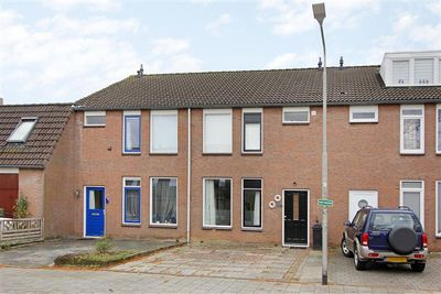 Zellersacker 1211, Nijmegen
