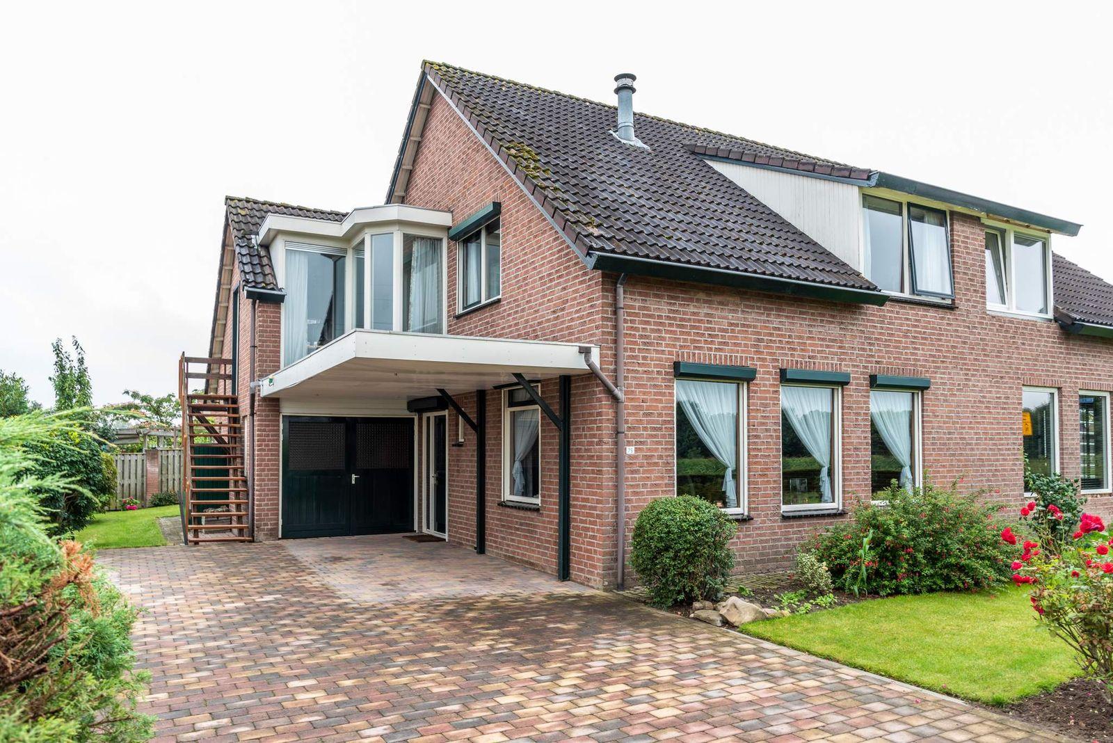 Oosterhoutsestraat 75, Oosterhout