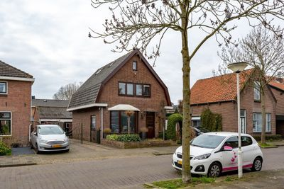 Molenstraat, Zoetermeer
