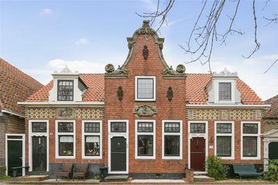Nieuwehaven 41, Edam