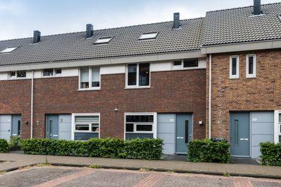 Professor Holwerdalaan 101, Naaldwijk